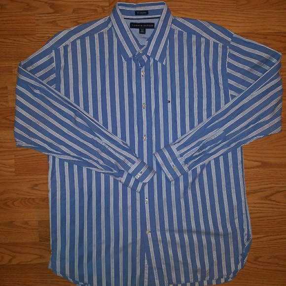 Tommy Hilfiger Other - Tommy hilfiger 80's 2 ply Fabric